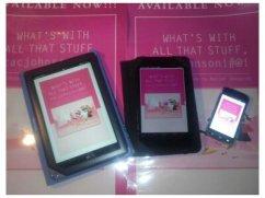 Now Available @ Xlibris,Amazon.com & Barnes and Nobles